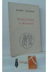 EPISCOPADO Y PRIMADO