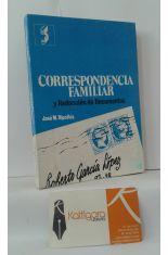 TRATADO DE CORRESPONDENCIA FAMILIAR Y REDACCIÓN DE DOCUMENTOS