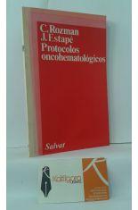 PROTOCOLOS ONCOHEMATOLÓGICOS