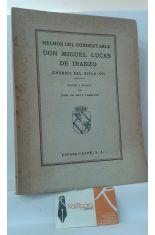 HECHOS DEL CONDESTABLE DON MIGUEL LUCAS DE IRANZO (CRÓNICA DEL SIGLO XV)