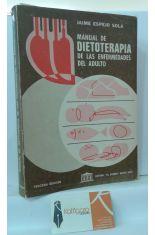 MANUAL DE DIETOTERAPIA DE LAS ENFERMEDADES DEL ADULTO