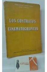 LOS CONTRATOS CINEMATOGRÁFICOS
