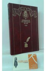 MEMORIAS DE UN CORTESANO DE 1815. EPISODIOS NACIONALES 12