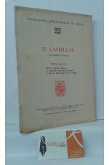 EL CASTELLAR, VILLAJIMENA (PALENCIA). EXCAVACIONES ARQUEOLÓGICAS EN ESPAÑA 22