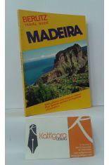 MADEIRA. TRAVEL GUIDE