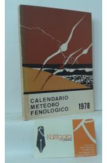 CALENDARIO METEORO FENOLÓGICO