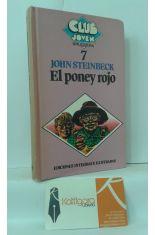 EL PONEY ROJO
