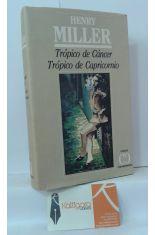 TRÓPICO DE CÁNCER - TRÓPICO DE CAPRICORNIO