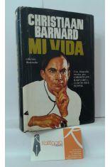 CHRISTIAAN BARNARD, MI VIDA