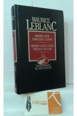 ARSENIO LUPIN, CABALLERO LADRÓN - ARSENIO LUPIN CONTRA HERLOCK SHOLMES