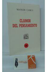 CLAMOR DEL PENSAMIENTO