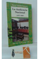 LA AUDIENCIA NACIONAL (1977-1997)
