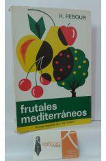 FRUTALES MEDITERRÁNEOS