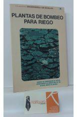 PLANTAS DE BOMBEO PARA RIEGO
