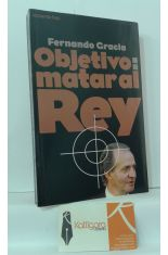 OBJETIVO: MATAR AL REY