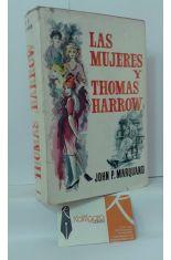 LAS MUJERES Y THOMAS HARROW