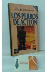 LOS PERROS DE ACTEÓN