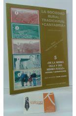 LA SOCIEDAD RURAL TRADICIONAL, CANTABRIA. 5 DE LA MISMA OLLA Y DEL MISMO FUEGO. ENSEÑANZA SECUNDARIA