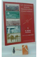 LA SOCIEDAD RURAL TRADICIONAL, CANTABRIA. 1 EL MEDIO NATURAL. ENSEÑANZA SECUNDARIA