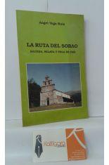 LA RUTA DEL SOBAO (ALCEDA, SELAYA Y VEGA DE PAS)