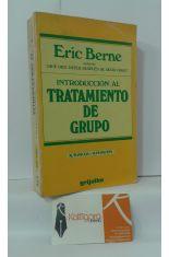 INTRODUCCIÓN AL TRATAMIENTO DE GRUPO