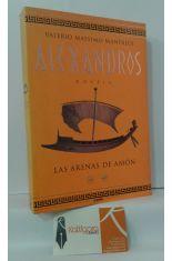 ALÉXANDROS. LAS ARENAS DE AMÓN