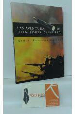LAS AVENTURAS DE JUAN LÓPEZ CAMPILLO