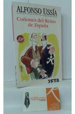CAÑONES DEL REINO DE ESPAÑA