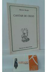 CANTAR DE CIEGO