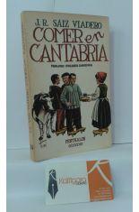 COMER EN CANTABRIA