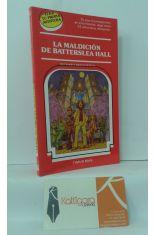 LA MALDICIÓN DE BATTERSLEA HALL