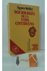 SOCIOLOGÍA DE LA VIDA COTIDIANA