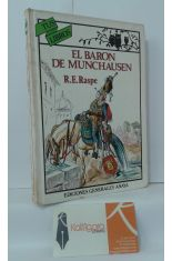 EL BARÓN DE MUNCHAUSEN