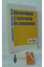 DESCUBRIMIENTO Y CONSTRUCCIÓN DE CONOCIMIENTOS