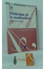 DIDÁCTICA DE LA MATEMÁTICA, EL LIBRO DE LOS RECURSOS