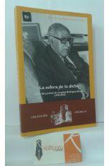 LA ESFERA DE LA DICHA. VIDA Y OBRA POÉTICA DE LEOPOLDO RODRÍGUEZ ALCALDE (1920-2007)