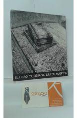 EL LIBRO COTIDIANO DE LOS MUERTOS