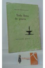 TODA LLENA DE GRACIA