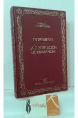 ENTREMESES - LA DESTRUICIÓN DE NUMANCIA