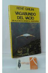 VAGABUNDO DEL VACÍO. EN ALA DELTA DESDE EL HUASCARÁN