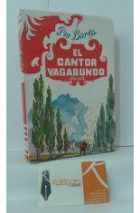 EL CANTOR VAGABUNDO, NOVELA