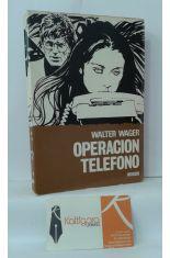 OPERACIÓN TELÉFONO