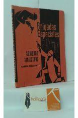 SOMBRAS SINIESTRAS. BRIGADAS ESPECIALES