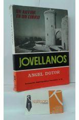 JOVELLANOS, ESTUDIO Y ANTOLOGÍA