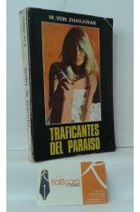 TRAFICANTES DEL PARAÍSO