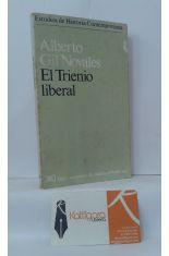 EL TRIENIO LIBERAL