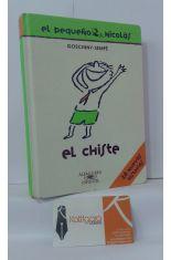 EL CHISTE. EL PEQUEÑO NICOLAS
