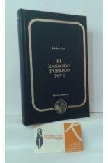 EL ENEMIGO PÚBLICO NÚMERO 1