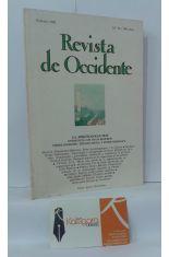 REVISTA DE OCCIDENTE Nº 81 FEBRERO 1988. LA ARQUEOLOGÍA HOY