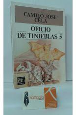 OFICIO DE TINIEBLAS 5